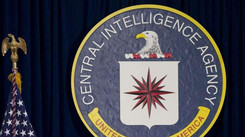 Iran - Mutmaßliche CIA-Agenten zum Tode verurteilt