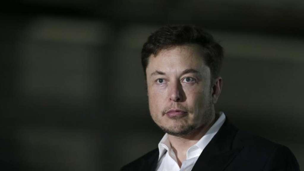 Tesla-Chef Elon Musk sorgt nicht das erste Mal mit einem Tweet für Aufregung