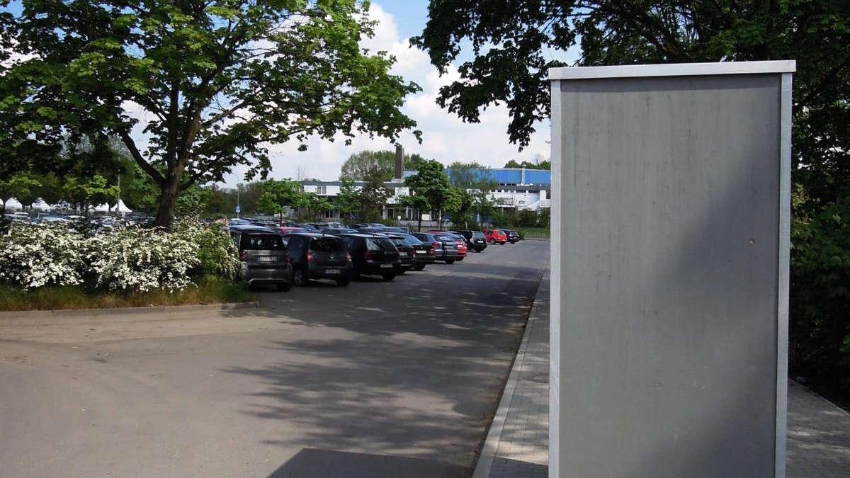 Parken In Gießen