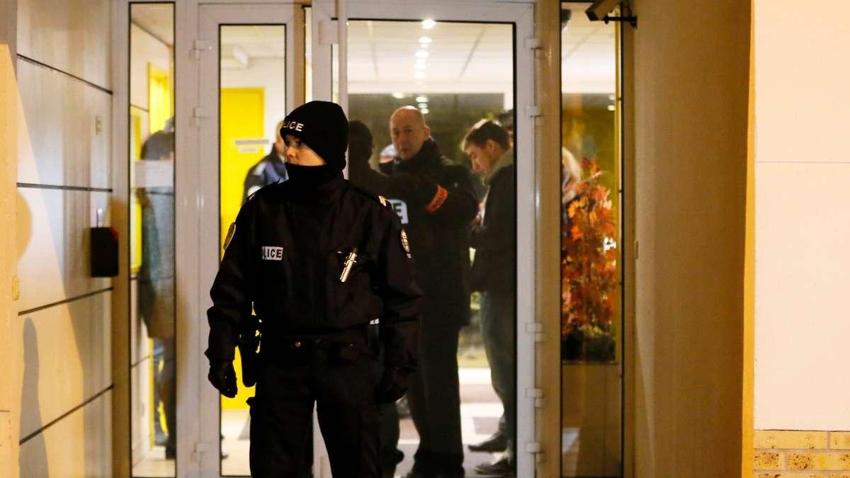 Terrorwarnung Belgien
