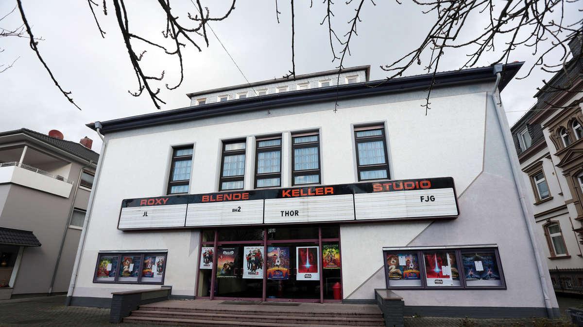 Kinocenter Karben