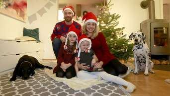 Weihnachten Feiern.Wie Sportler Aus Der Wetterau Weihnachten Feiern Ec Bad Nauheim
