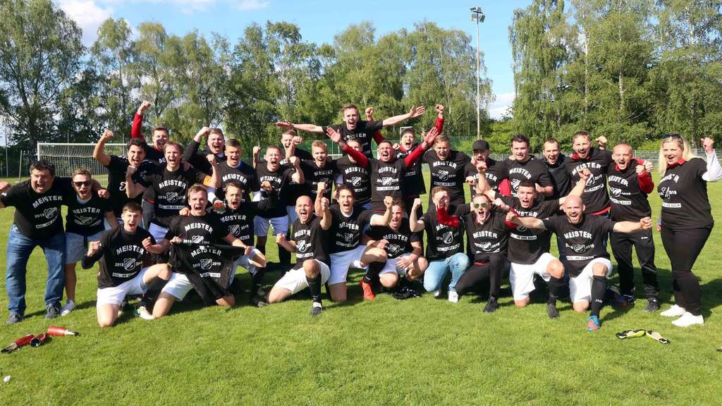Das 1:1 gegen Verfolger FSG Burg-Gräfenrode reicht zum Titel: Der FC Hessen Massenheim ist Meister der Fußball-Kreisliga A Friedberg und damit erster Kreisoberliga-Aufsteiger zur neuen Saison.