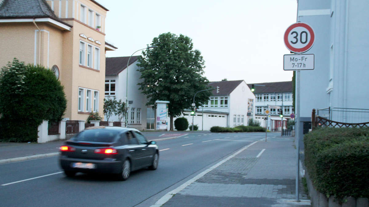 Wettervorhersage Friedberg Hessen