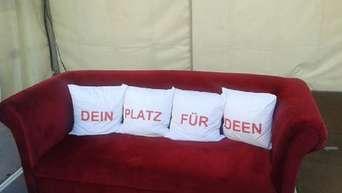 Rotes Sofa Für Friedberg Friedberg