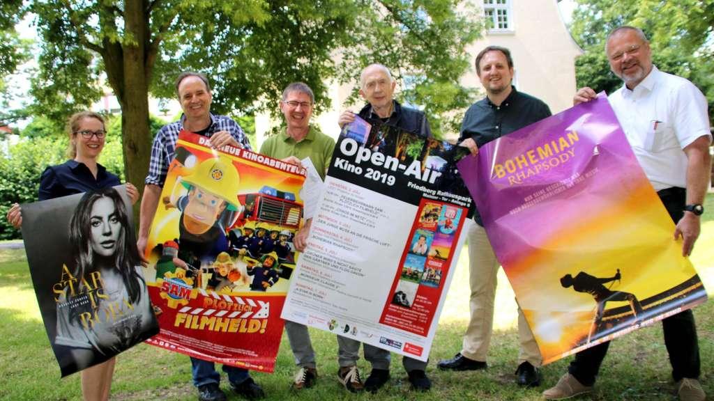 Kino Butzbach Programm