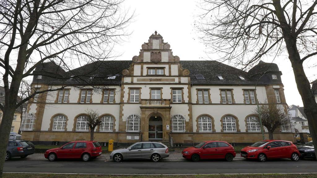 Post Dortelweil