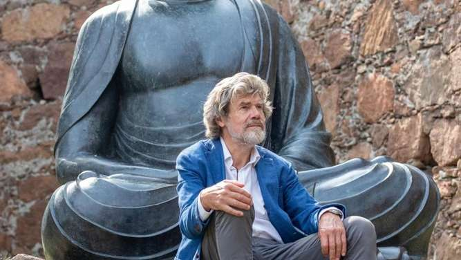 Reinhold Messner über Fridays-for-Future-Bewegung