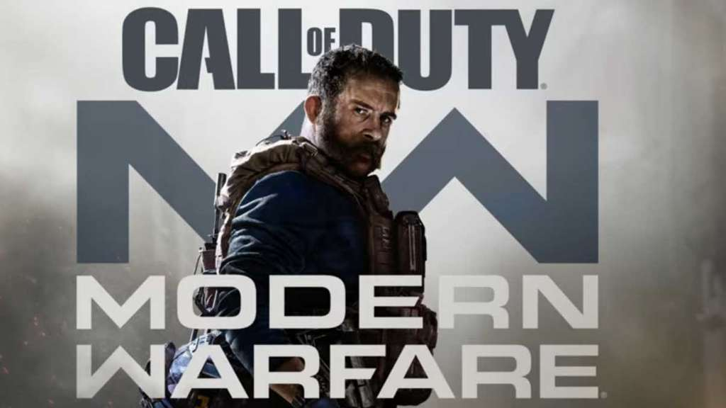 Call of Duty: Modern Warfare - So viel Speicherplatz frisst der Shooter