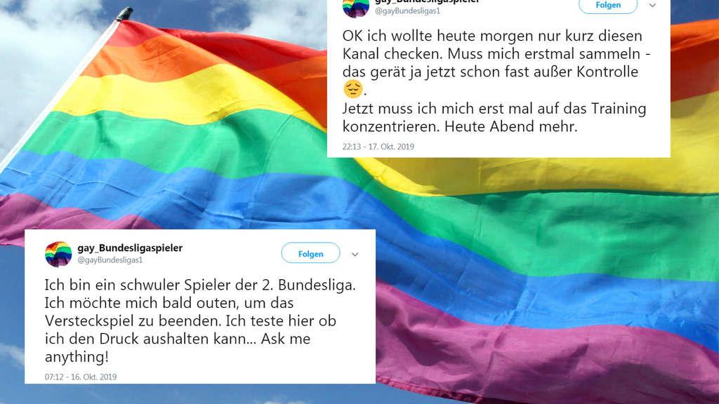Gay Bundesligaspieler