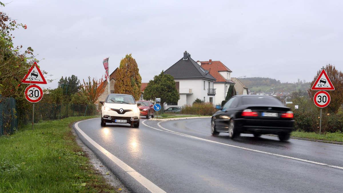 Bad Nauheim: Blitzer oder nicht? Verwirrspiel um Unfallschwerpunkt am Ortseingang | Bad Nauheim - Wetterauer Zeitung