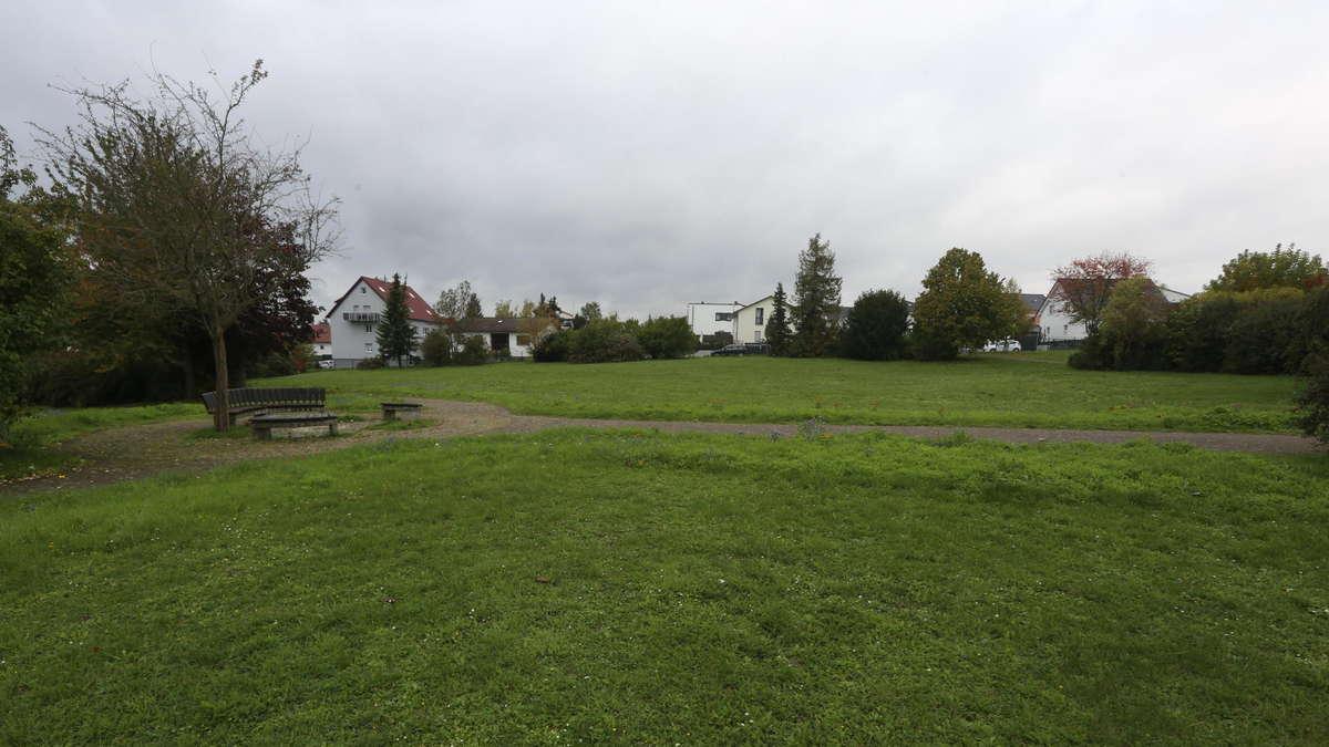Friedhoferweiterungsfläche: Altlasten als Unbekannte | Bad Nauheim - Wetterauer Zeitung