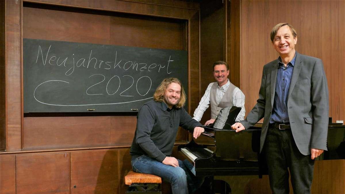 Überraschungen auf der Bühne | Bad Nauheim - Wetterauer Zeitung