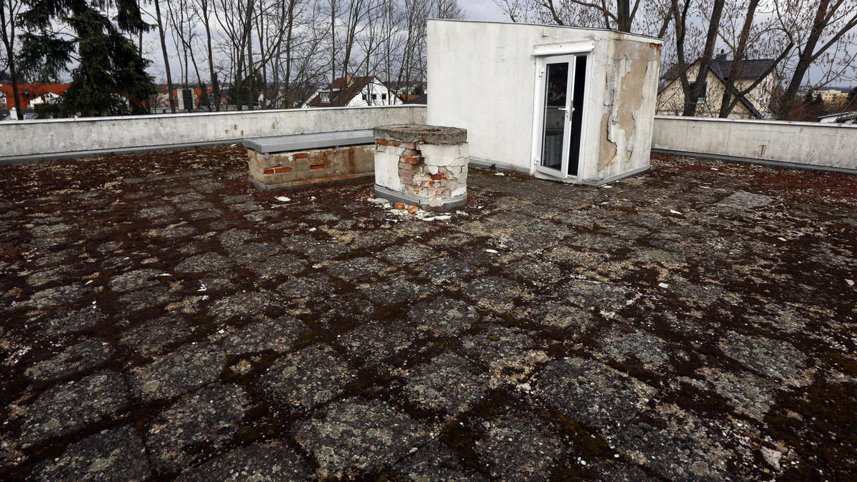 Bad Nauheim: Streit um denkmalgeschützte Villa landet vor Gericht | Bad Nauheim - Wetterauer Zeitung