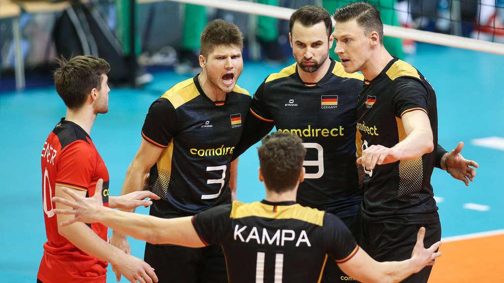 Olympia Deutsche Fussballmannschaft