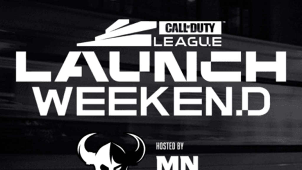 Die Wahl zum besten Call of Duty Modern Warfare: Nur ein Teil der Call of Duty League in Minneapolis.