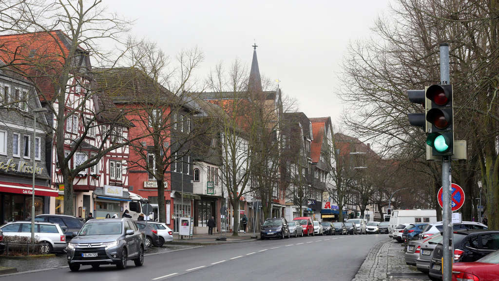 Friedberg Hessen Kino