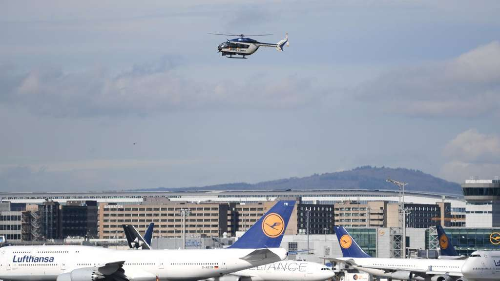 Flughafen Frankfurt Flüge