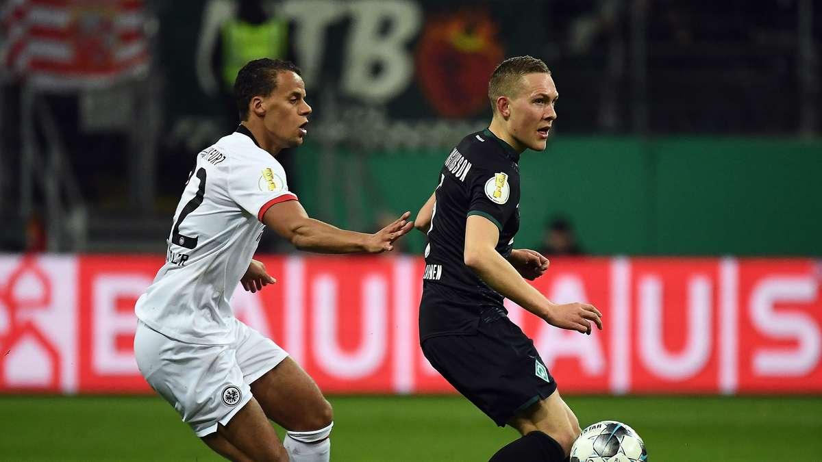Live Eintracht Frankfurt