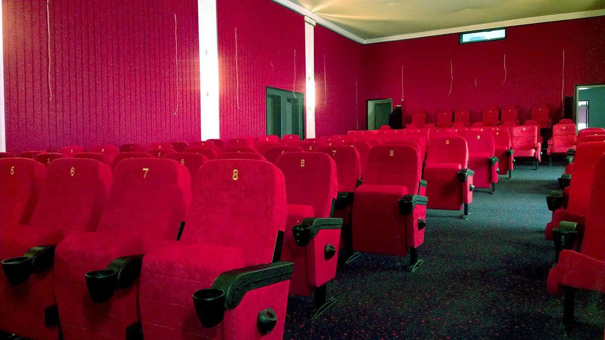 Kino Bad Nauheim