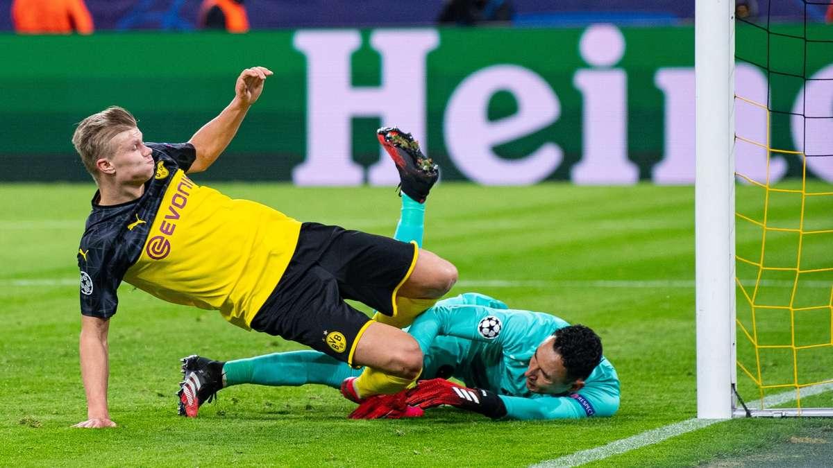 Dortmund Frankfurt Live Ticker
