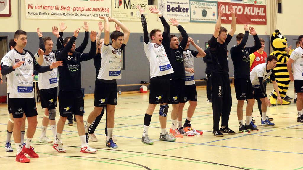 Handball Friedberg