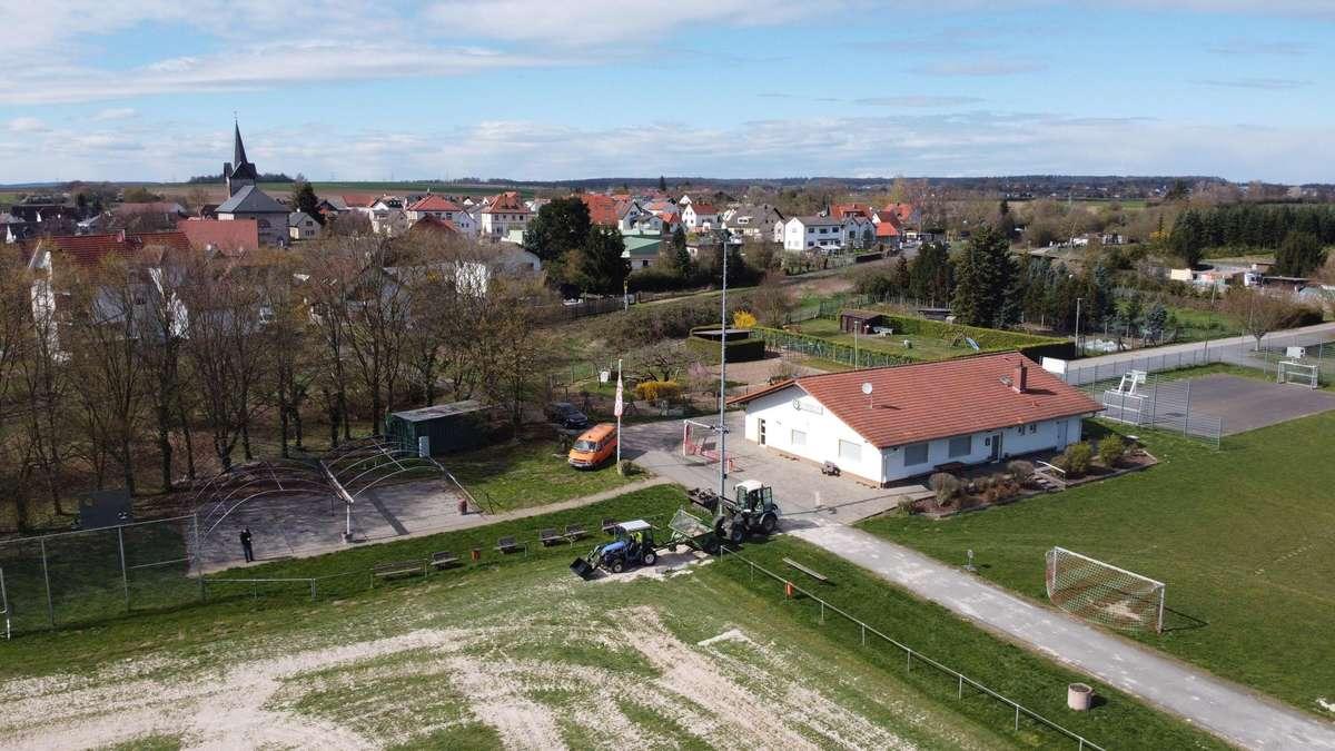 Wetter Friedberg Hessen 14 Tage