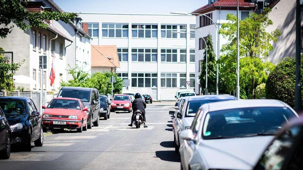 Polizei Griesheim