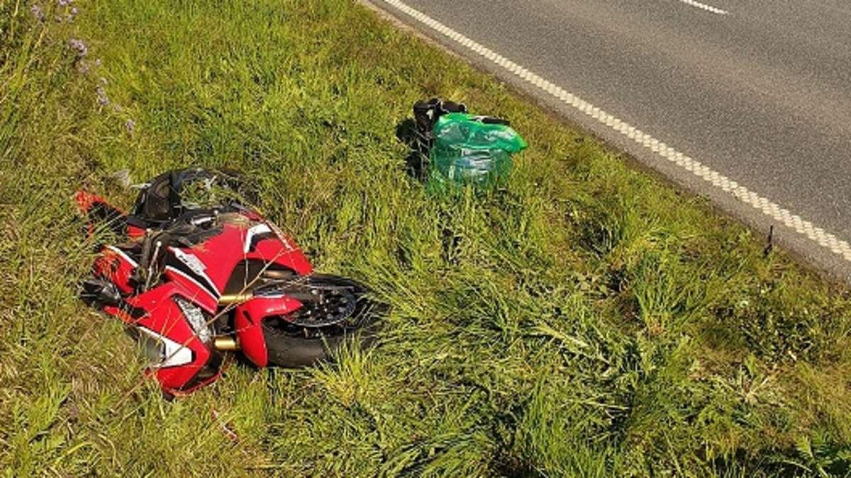 Ilbenstadt Unfall