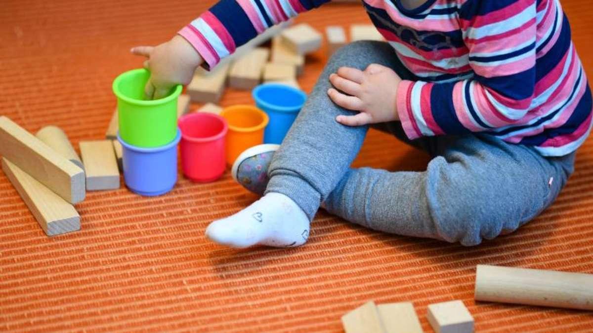 Kindergärten Wieder öffnen