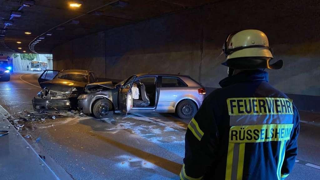 Unfall Rüsselsheim Aktuell