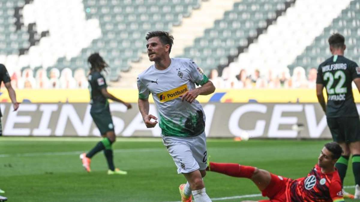 Mönchengladbach Gegen Wolfsburg