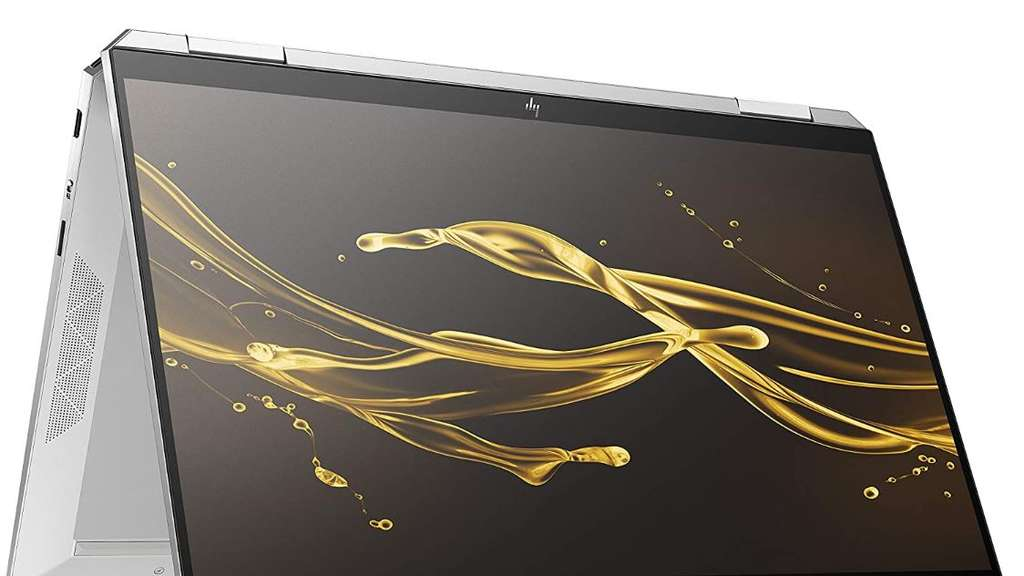 HP Spectre x360 13-aw0015ng (13,3 Zoll / FHD Touch) Convertible