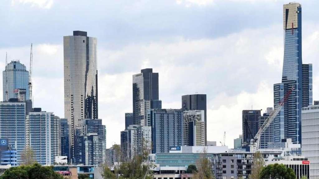Ortszeit Melbourne Australien