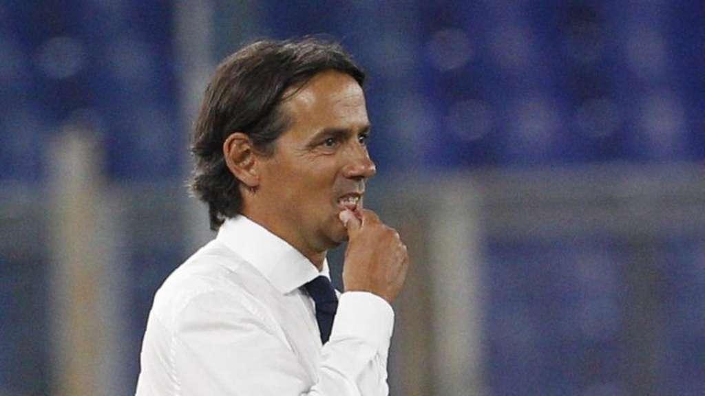 Lazio Rom Trainer