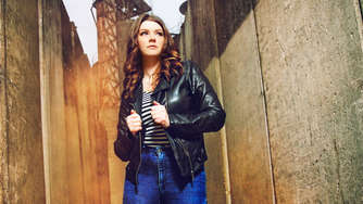 Jessica Parish stellt Single vor