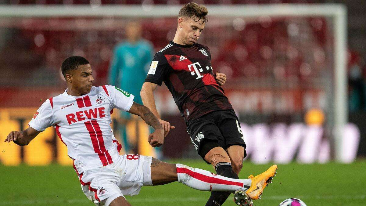 Bayern Köln Live Ticker