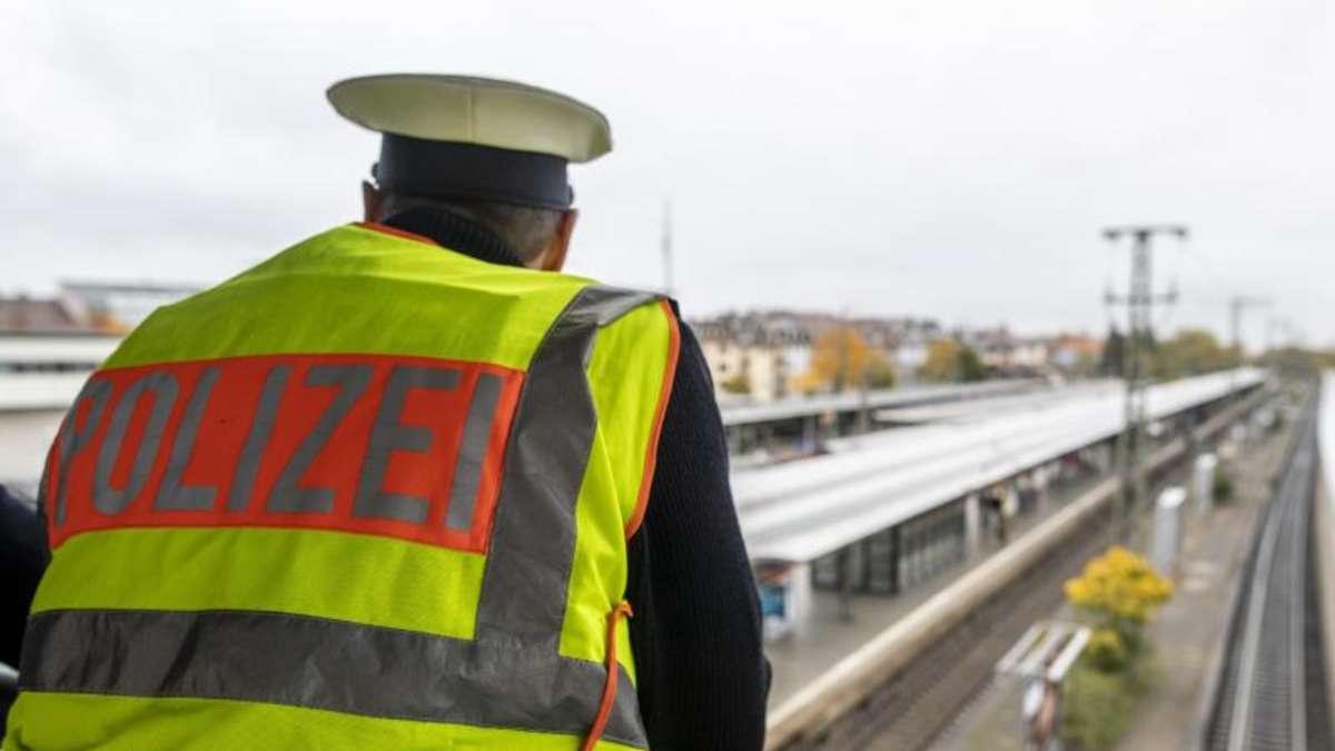 Polizeieinsatz Hessen