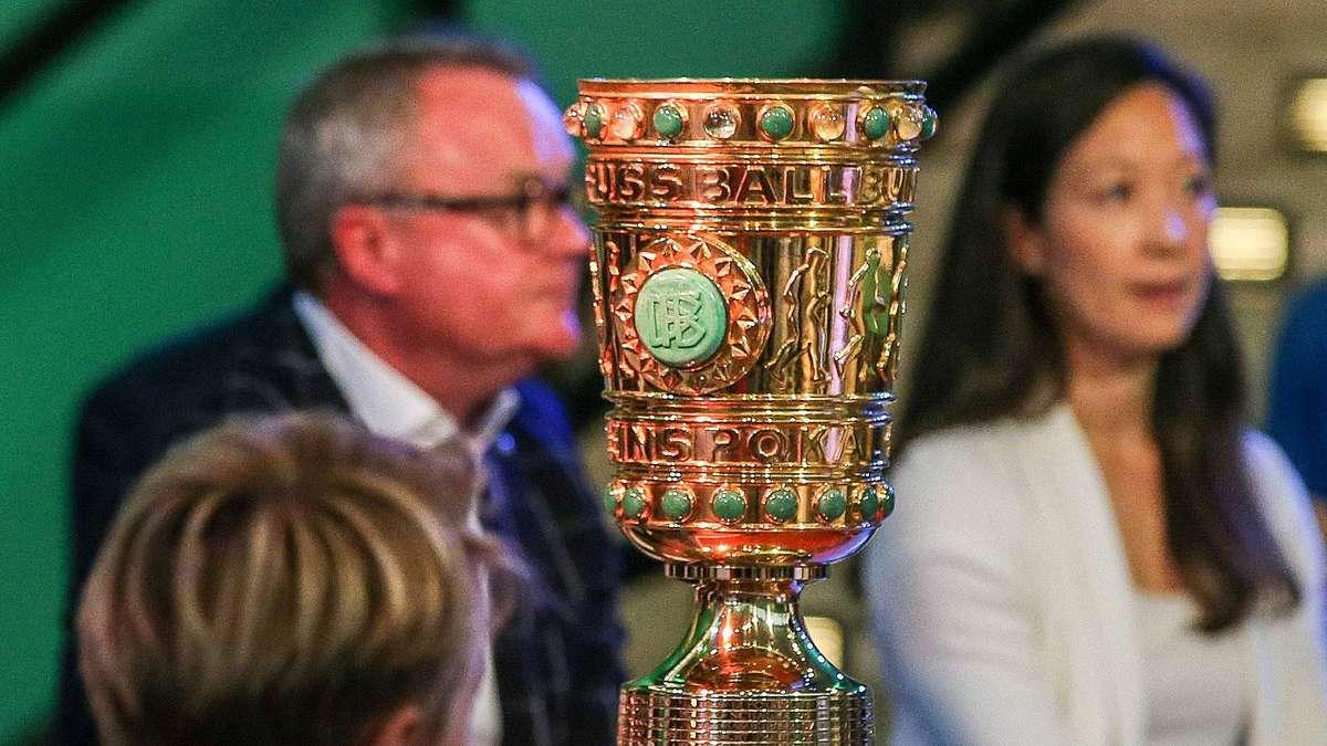 Dfb Pokal 2021 Im Tv