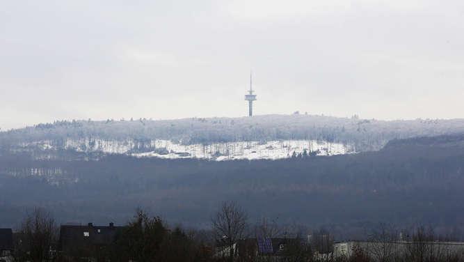 Wetter Winterstein