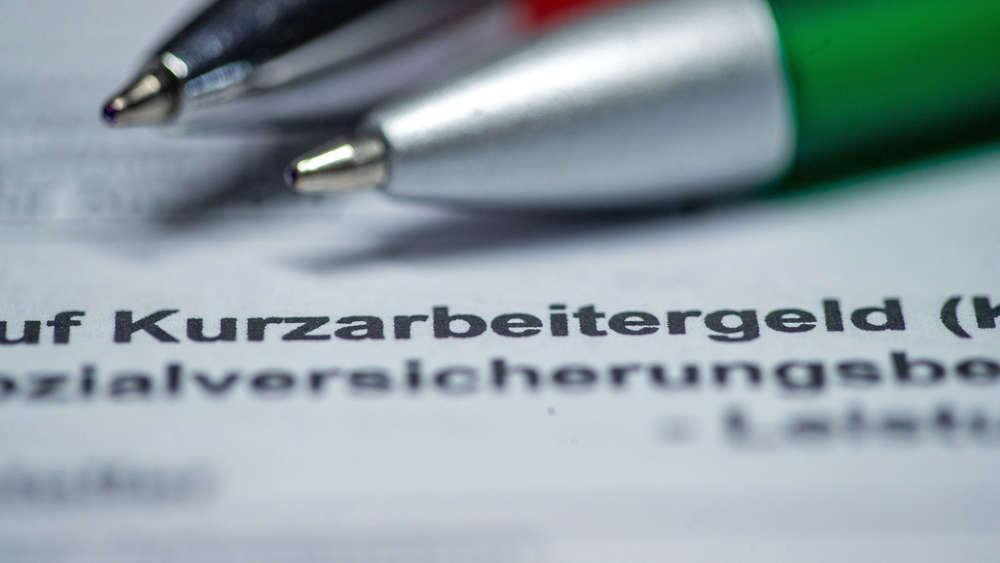 Kurzarbeit: Steuernachzahlung nach Kurzarbeit - wer ...