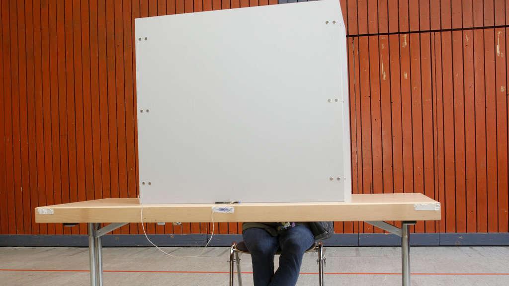 Türkei Wahlen 2021 Ergebnisse